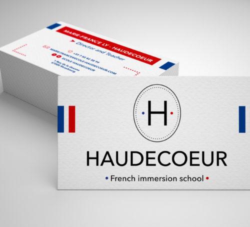 Haudecoeur