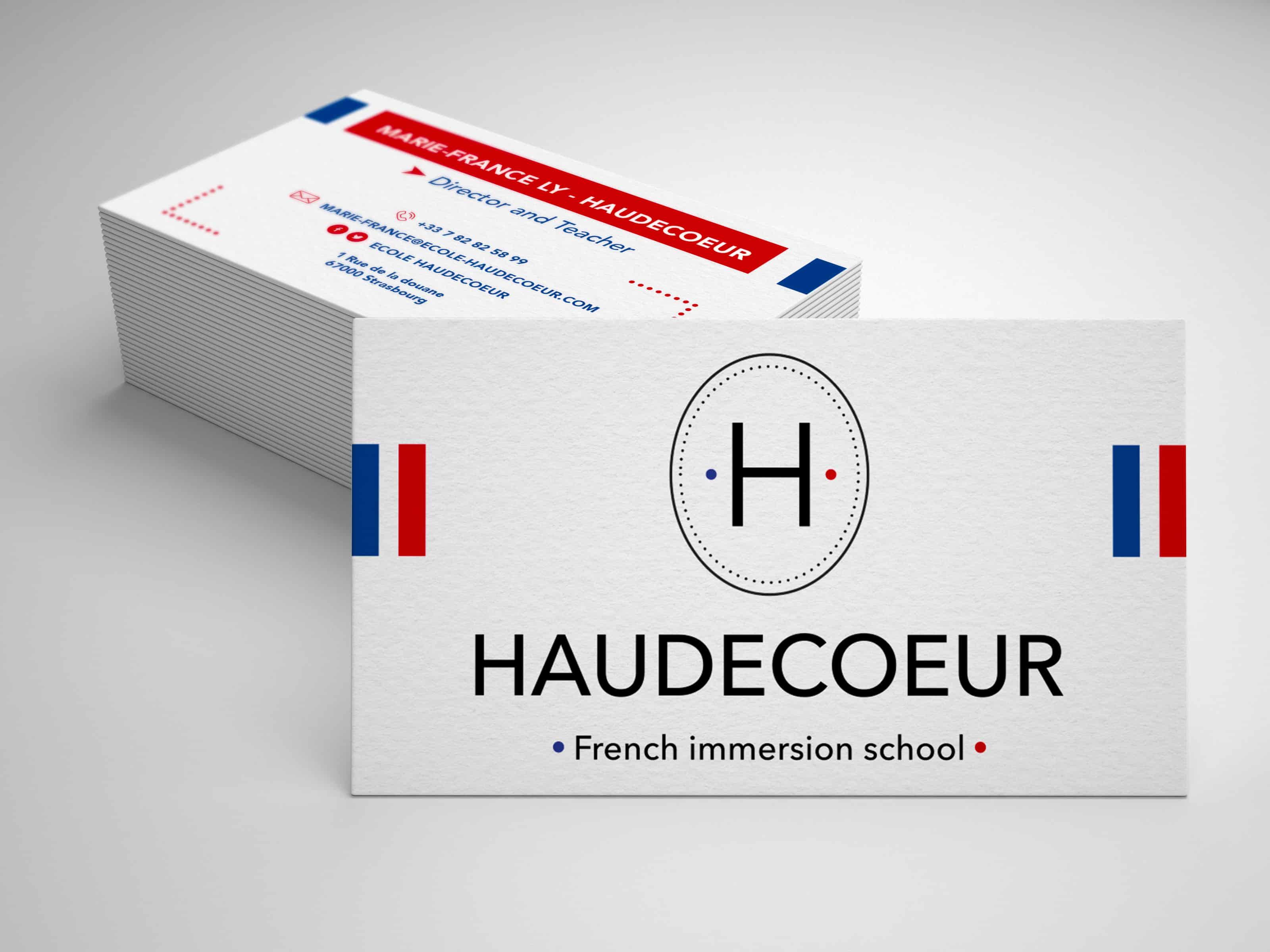 Ecole Haudecoeur
