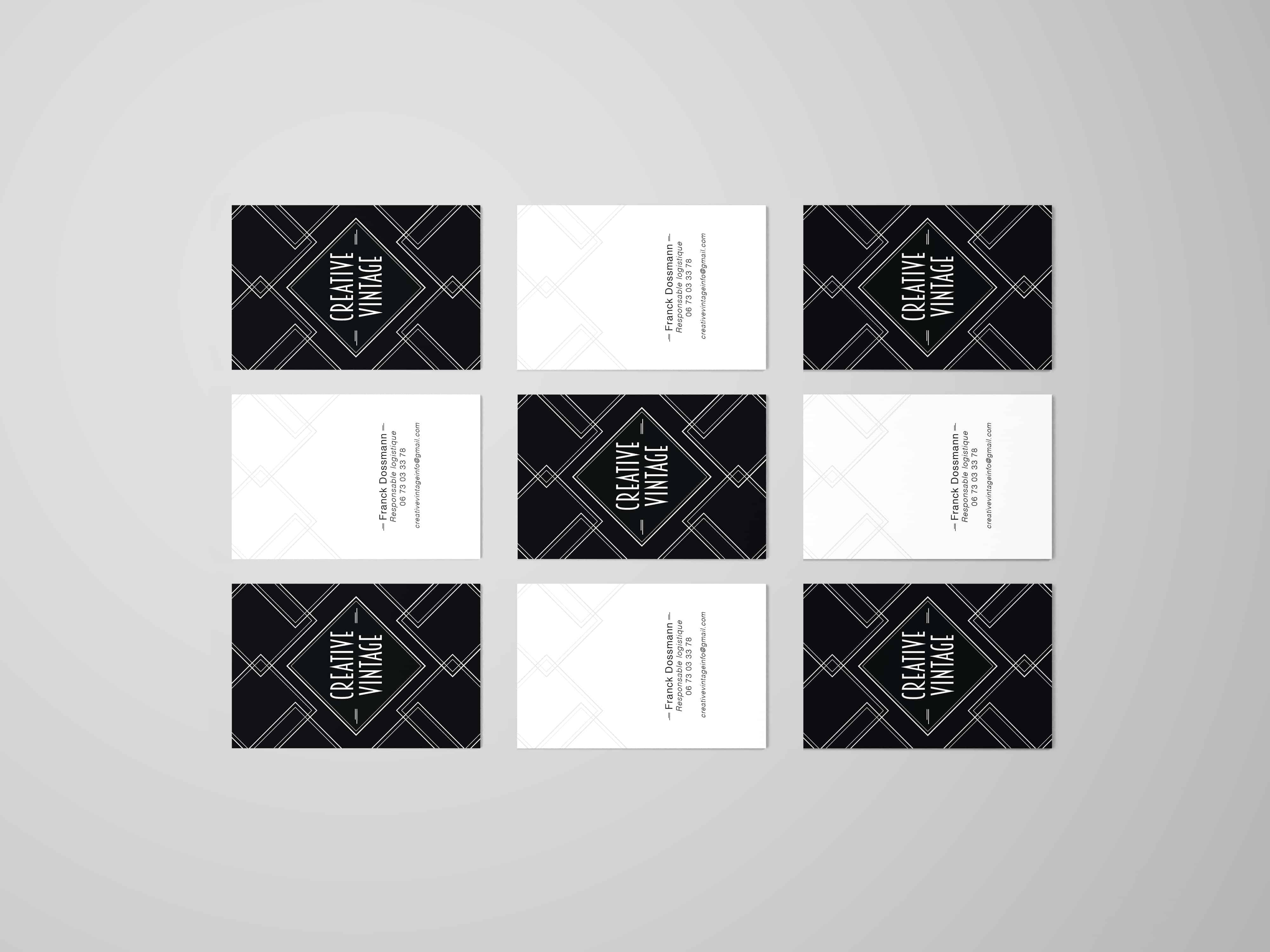 carte-de-visite-aux-differents-motifs-vintage-pour-lassociation-creative-vintage-sur-strasbourg-identite-visuelle