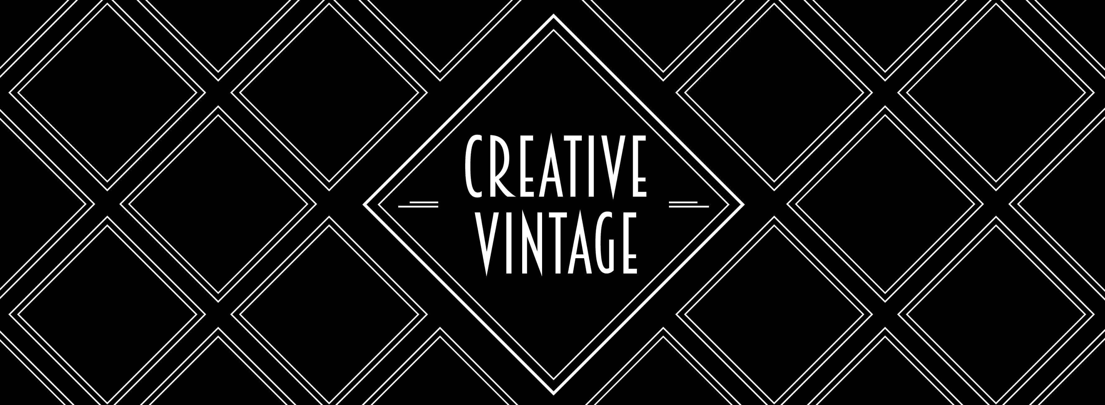 banniere-logo-et-motif-pour-creative-vintage-lassociation-qui-promu-la-culture-du-vintage-sur-strasbourg
