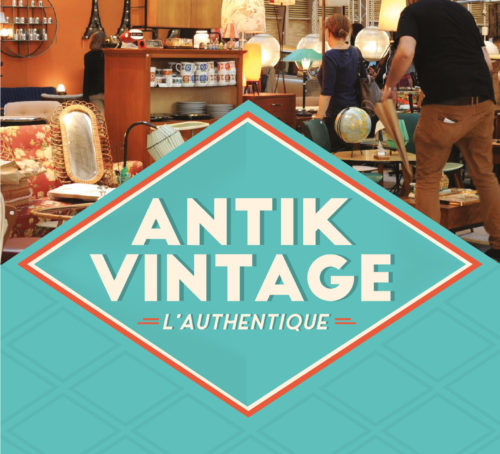 Antik Vintage