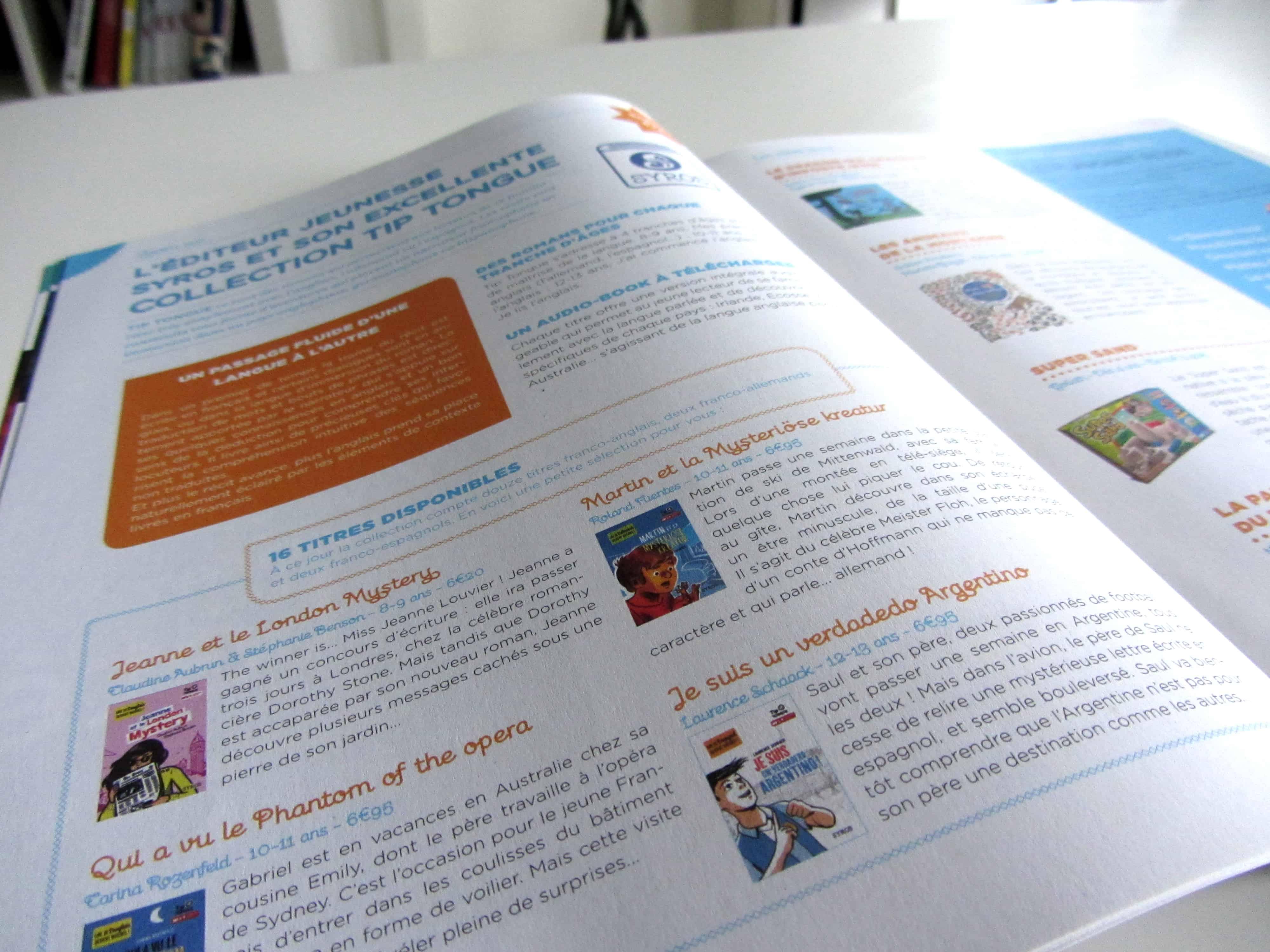 mise-en-page-du-magazine-bibouille-destine-aux-famille-édition-en-alsace