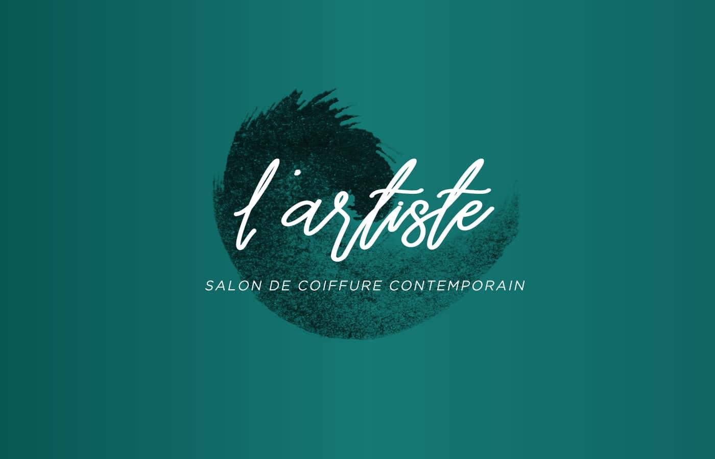 logo-pour-lartiste-salon-de-coiffurea-illkirch-conception-graphique-identite-visuelle