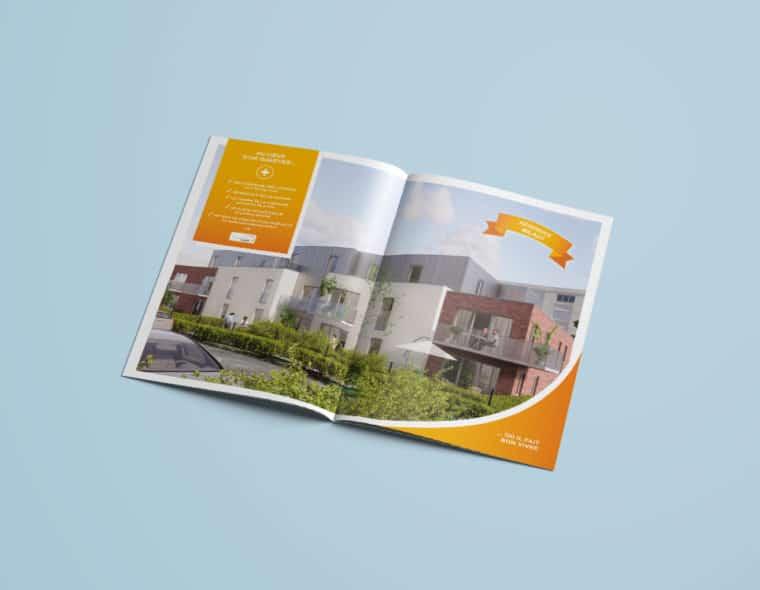 double-pages-interieur-brochure-immobiliere-8-pages-gerancimo-creation-conception-graphique-edition-publicite