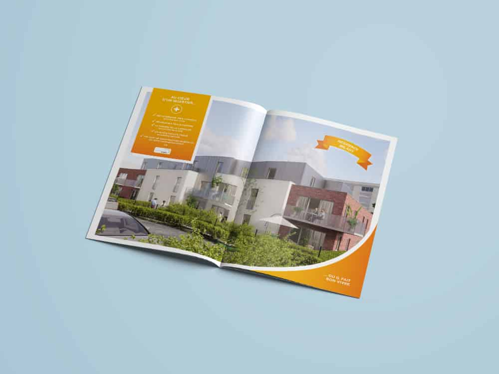 double-pages-interieur-brochure-immobiliere-8-pages-gerancimo-creation-conception-graphique-edition-publicite