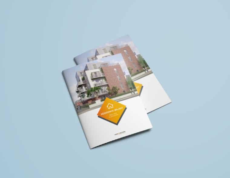 couverture-brochure-8-pages-immobilier-gerancimo-creation-conception-graphique-edition-publicite