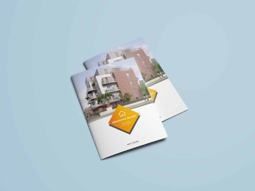 couverture-brochure-8-pages-immobilier-gerancimo-creation-conception-graphique-edition-publicite