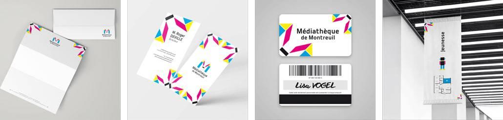 identite-visuelle-de-la-mediatheque-de-montreuil